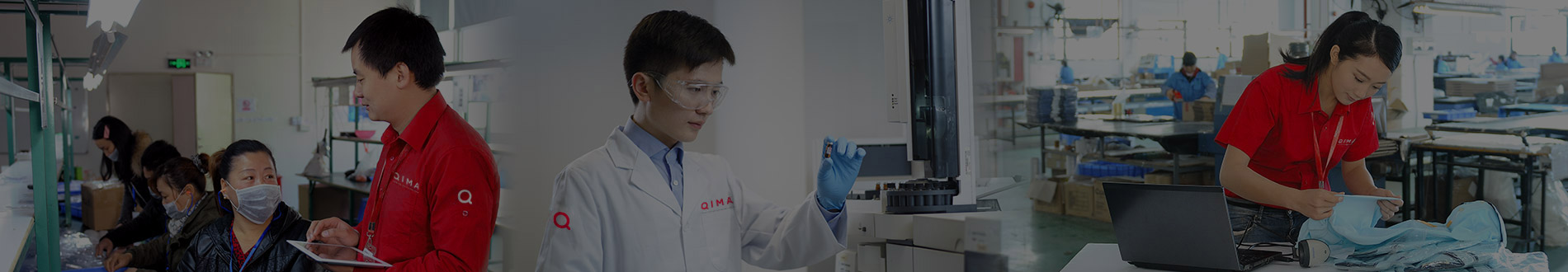 Product Inspection Agency | QIMA