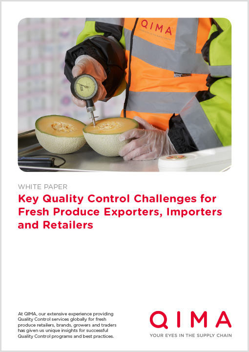 Top Quality Control Challenges for Produce Importers, Exporters and Retailers
