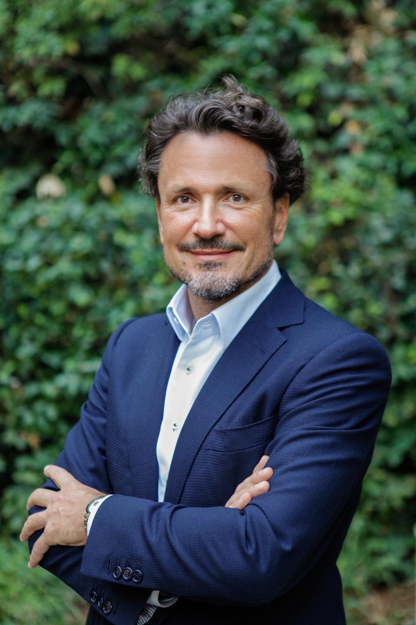 CEO of QIMA – Sebastien Breteau