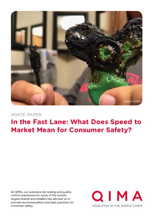 快车道上的反思:速度与创新,如何通往消费者安全?