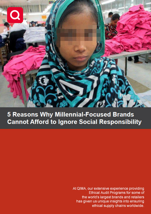 5 Reasons Why Millennial-Focused Brands Cannot Afford to Ignore Social Responsibility